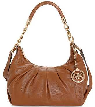 e8f2710afff4 Or grab this Michael Kors Shoulder Bag for just $84.99 (Down from $228).  These bags are over half price and a great price for a Designer Bag!