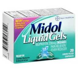 Midol Coupon