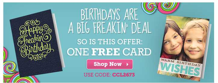 Free Cardstore Card
