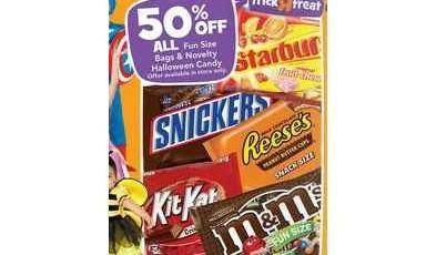 Starburst Coupon