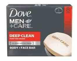 Men's Dove Coupon