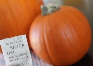how to make my pumpkin last longer