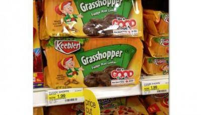 Keebler Couponss