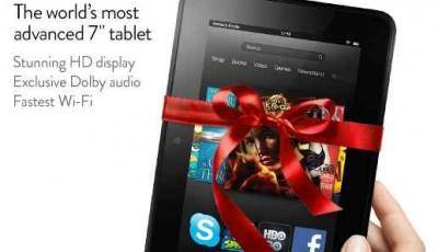 Cheap Kindle Fire Deals