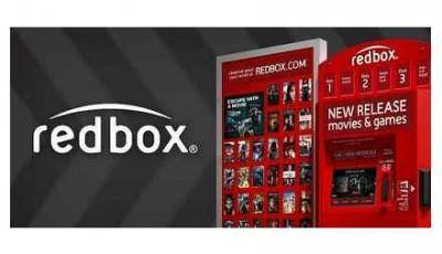 Redbox Movie Rental Code