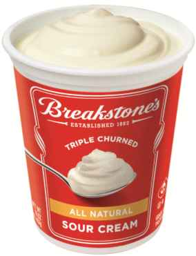 Breakstone's Sour Cream Coupon