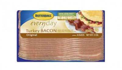Butterball Turkey Bacon Coupon