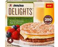 Jimmy Dean Coupons