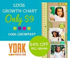Customized Growth Chart
