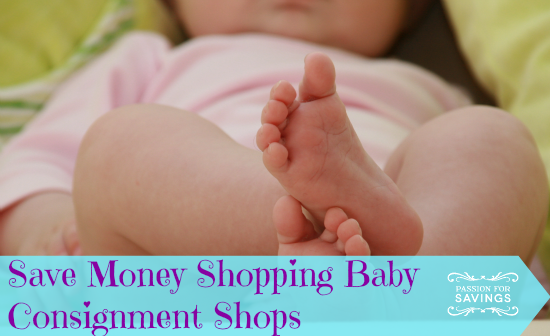 baby consignment stores