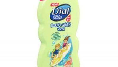 Dial Kids Coupon