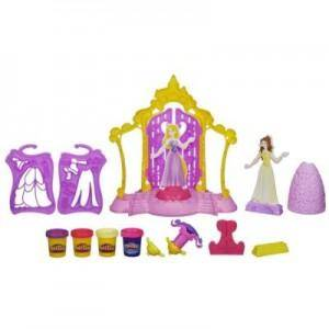 Disney Princess Play-Doh