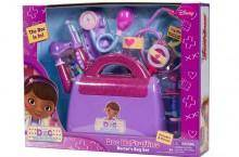 Doc Mcstuffins Check Up Bag