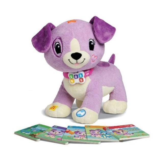 LeapFrog Read with me Puppy