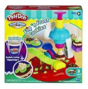 Sweet Shoppe Play-Doh Cookie Set