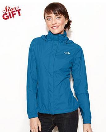 Macy's north face coupon code