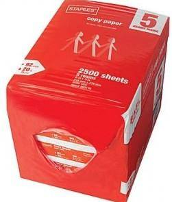Staples Paper Coupon
