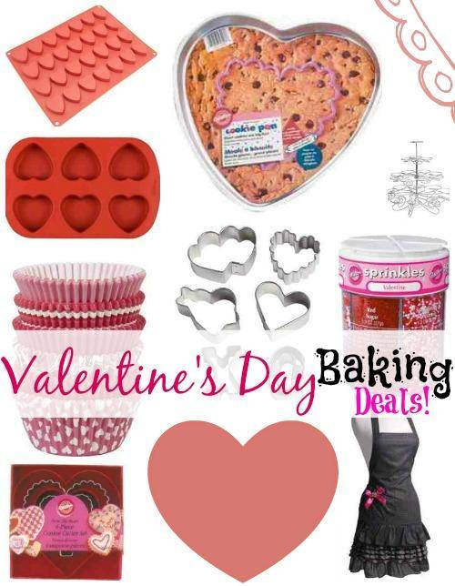 Valentines Day Baking Deals for Women LOW PRICES ,Valentines Day Baking Deals