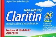 Printable Claritin Coupons