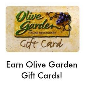 Printable olive garden coupon Where can i use olive garden gift card