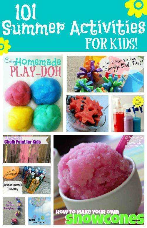 15 Free Amp Cheap Fun Things To Do With Kids