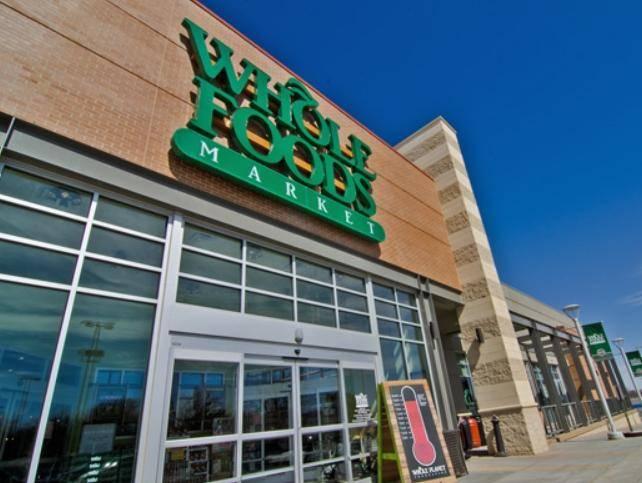 Whole Foods Chappaqua