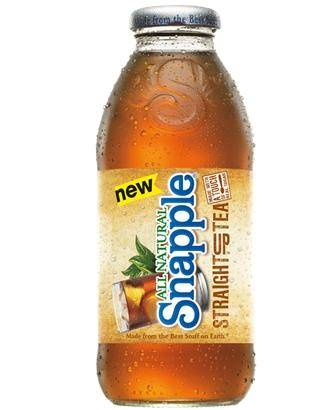 Free snapple coupons