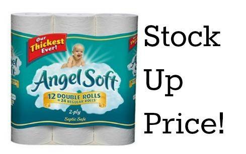 Angel soft printable coupon march 2018
