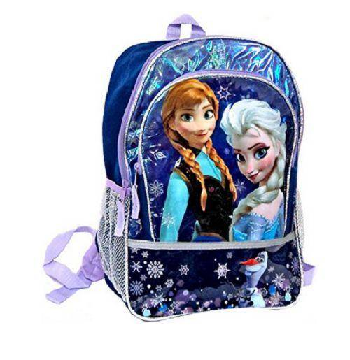 Frozen Toys R Us : Disney frozen backpacks in stock at toys r us buy now