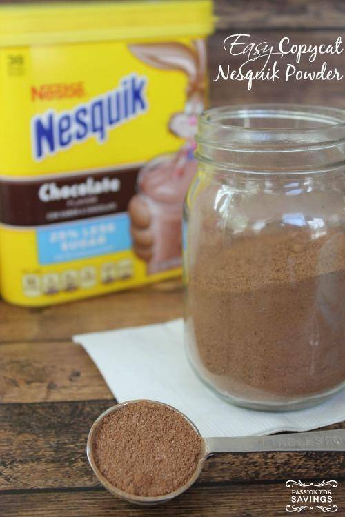 Can I Make Hot Chocolate With Nesquik