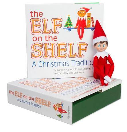 Elf on the Shelf Deals