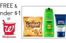 Walgreens Ad Preview