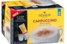 Printable Gevalia Coupons