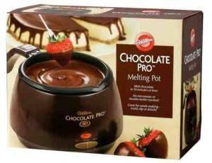 Wilton Chocolate Meltin Pot