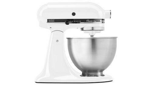 Best black friday deals on kitchenaid mixers