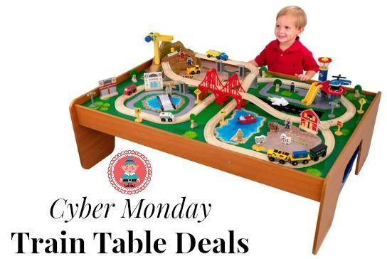 Cyber Monday Train Table Deals (2)