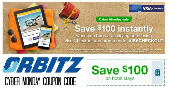 Save 10% at Orbitz with coupon code SUG (click to reveal full code). 16 other Orbitz coupons and deals also available for December