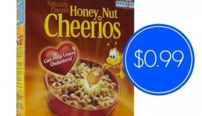 graphic regarding Cheerios Coupons Printable titled Honey nut cheerios printable discount codes 2018 / Sony outlet