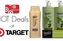 Printable Suave Professionals Coupons