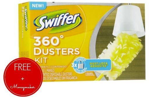 Swiffer duster coupons printable