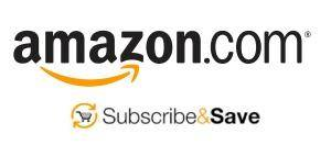amazon subscribe and save