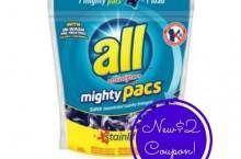 Printable All Mighty Pacs Coupons