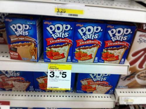 photograph about Pop Tarts Coupon Printable titled Pop tart coupon codes printable - Browsing vacation promotions british isles