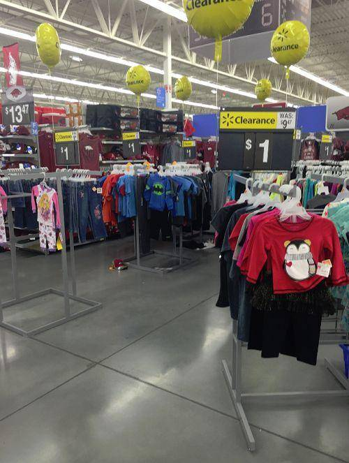 children and baby clothing clearance as low as 1