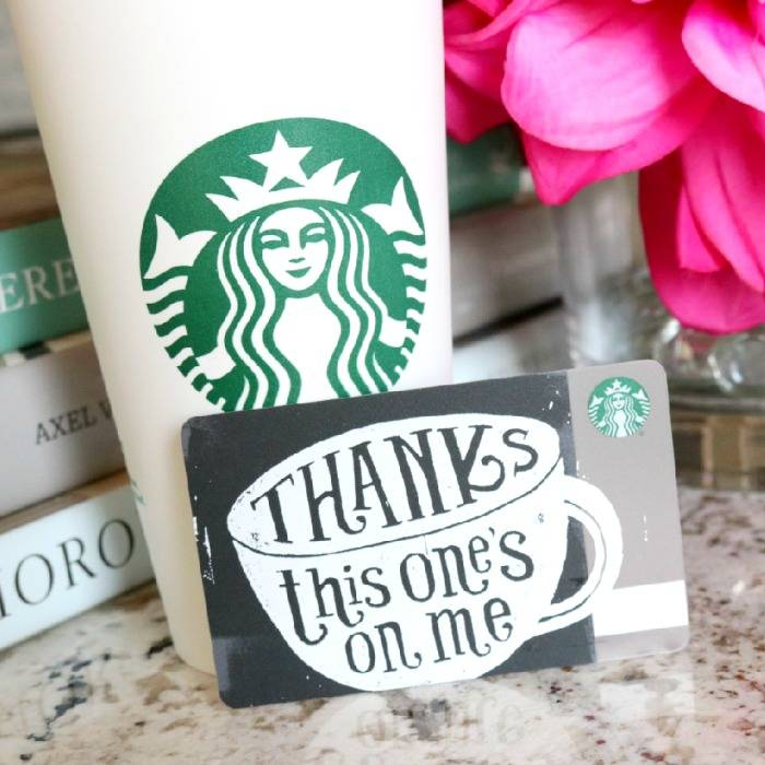 image regarding Starbucks Printable Gift Card called Starbucks Groupon Bundle! $10 Present Card for basically $5 (Check out if