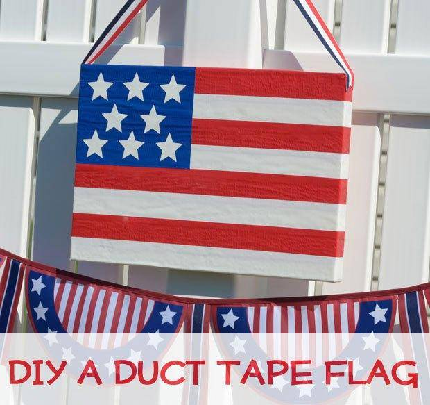 10 Patriotic Craft Ideas For 4th Of July