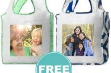 FREE Shutterfly Tote Bag