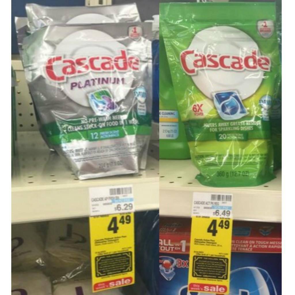 HOT Cascade Deal