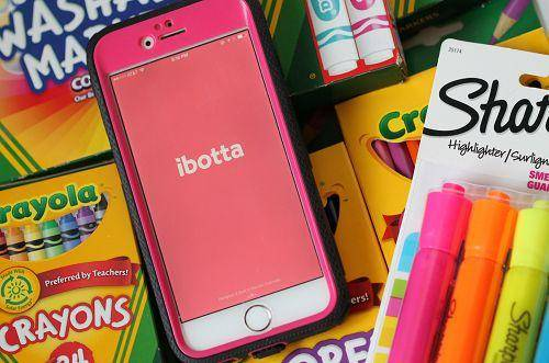 Apps for Back to School