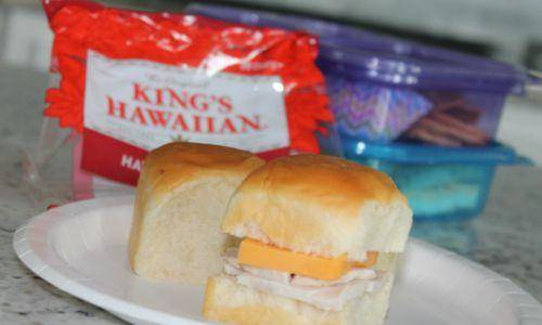 kings hawaiian